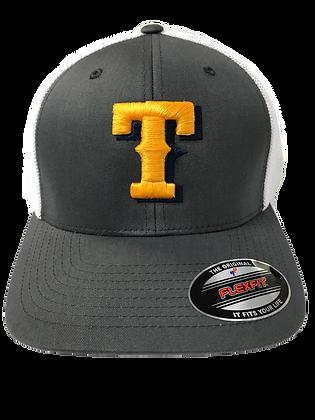 Turlock T Mesh Hat - TB602