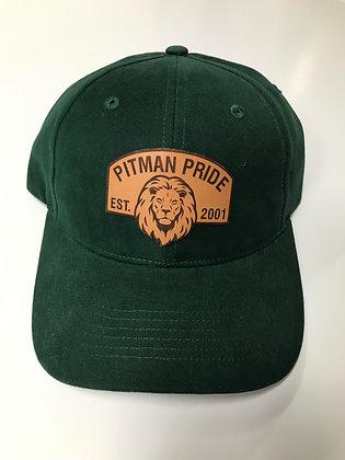 Pitman Patch Hat - PP353