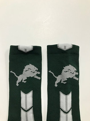 Pitman TCK Socks - LBBPC3
