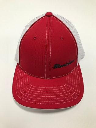 Stanislaus Trucker Hat - SW034
