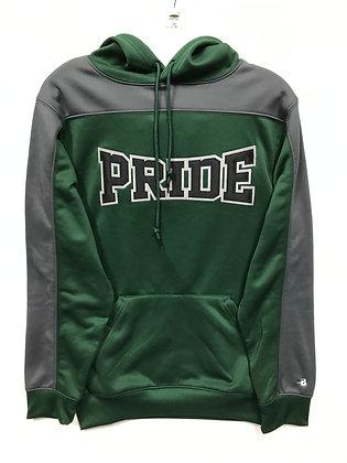 Pitman Pride Tackle Twill Hoodie - PP110