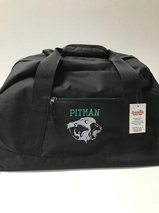 Pitman Duffel Bag - PP240
