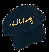 Turlock Bulldogs Script Dad Hat - TB467