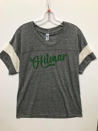 Hilmar Women's Jersey V-Neck Tee - HY234