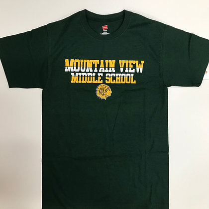 Mountain View Tee - MT013