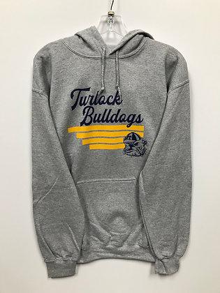 Turlock Bulldogs Hoodie - TB555