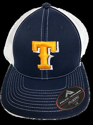 Turlock T Mesh Hat - TB600