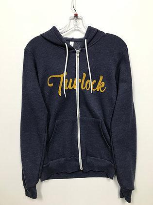 Turlock Zip-Up Hoodie - TB534