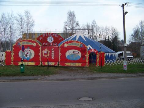 Cirkus Kellner przyjedzie do Polski!