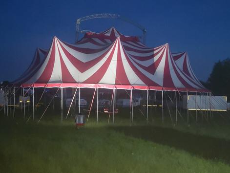 Rozpoczyna się sezon cyrkowy w Słowacji!