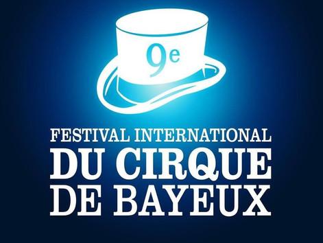 Festiwal w Bayeux został odwołany