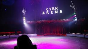Polskie cyrki będą jeździć w listopadzie
