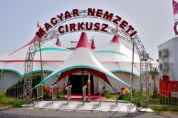 Magyar Nemzeti Cirkusz 2021