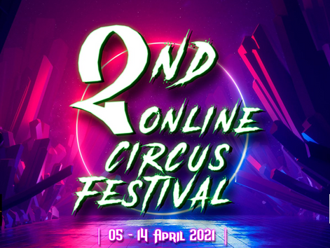 Wyniki Online Circus Festival