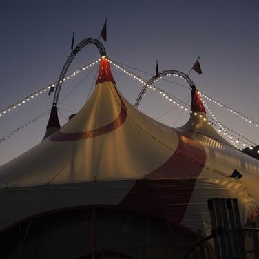 Circus Alex Kaiser 2020