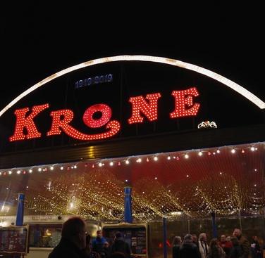 Cirus Krone Bau 2020