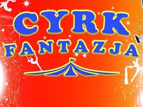 [ROZWIĄZANIE] Wygraj bilet do Cyrku Fantazja!