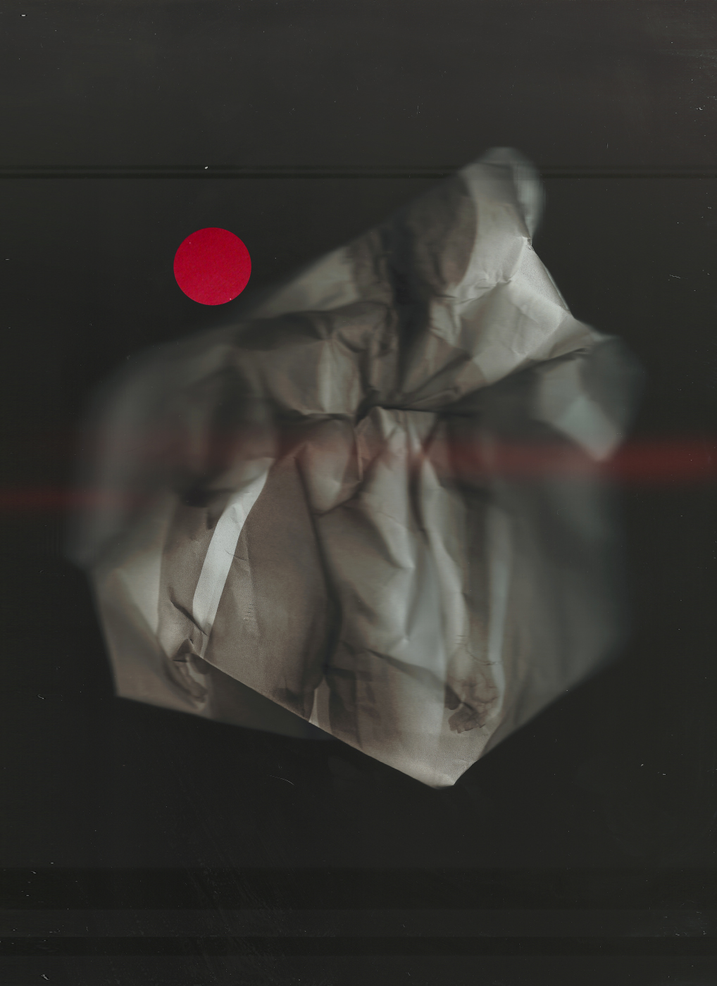 A Scanner Darkly II
