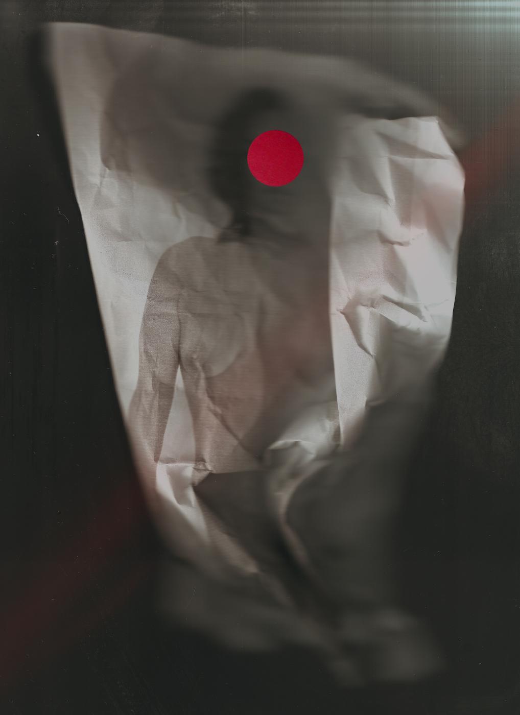 A Scanner Darkly III