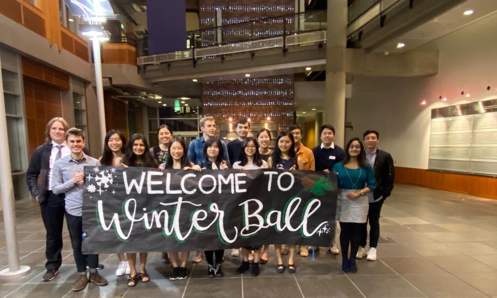ACM Winter Ball 2020