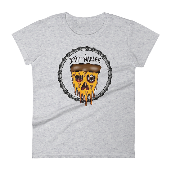 Biff Narlee Pizza T-Shirt