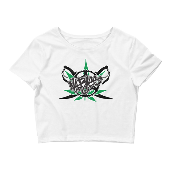 Narlee Crop Top