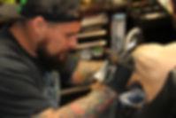 East Side Tattoo - Chris Mack