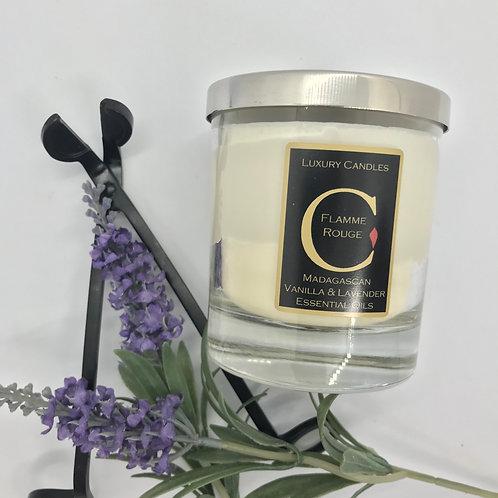 Relax  (Madagascan Vanilla & Lavender Essential Oils)