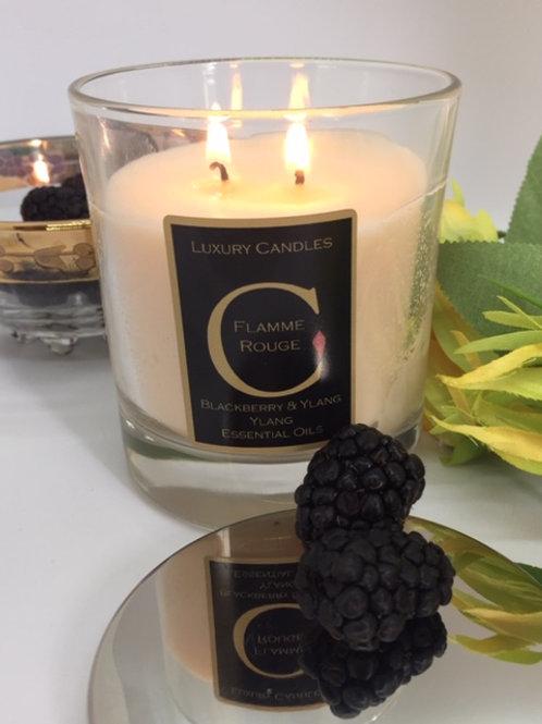Blackberry & Ylang Ylang Essential Oils