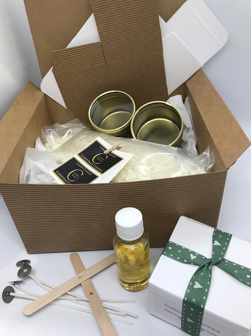 Gift it or Make it Candle Making Kit