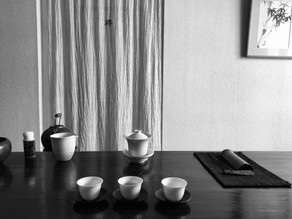 茶禅茶道のお稽古 東方美人