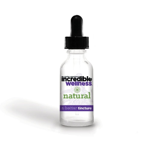 Incredibles Wellness 10:1 Tincture