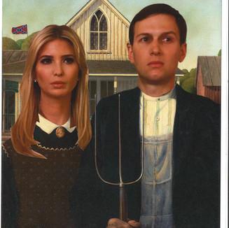 Neo- American Gothic
