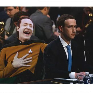 Stolen Data