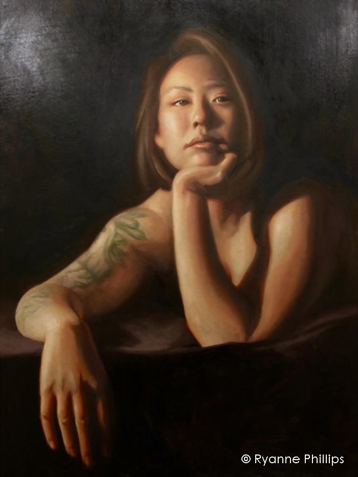 Ryanne Phillips