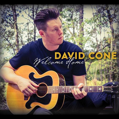 David Cone - Welcome Home (Album)