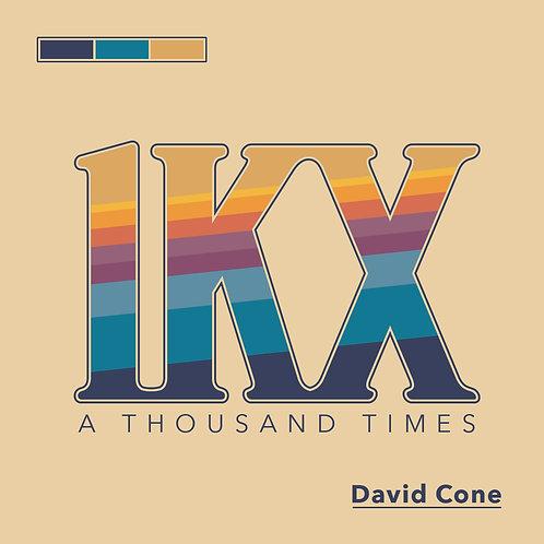 1K X (Single)