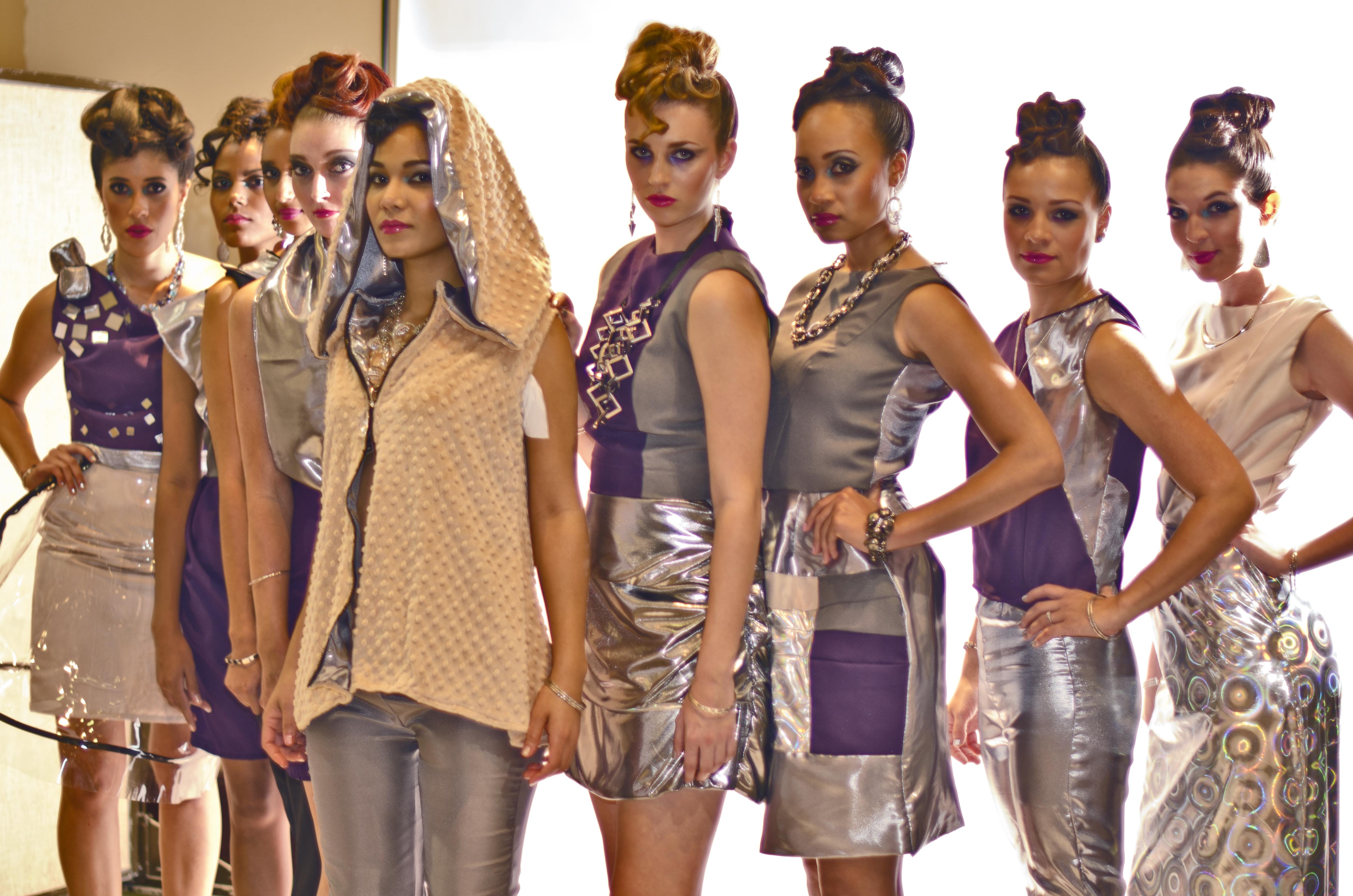SFA Fashion Show