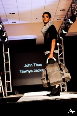 IADT Fashion Show
