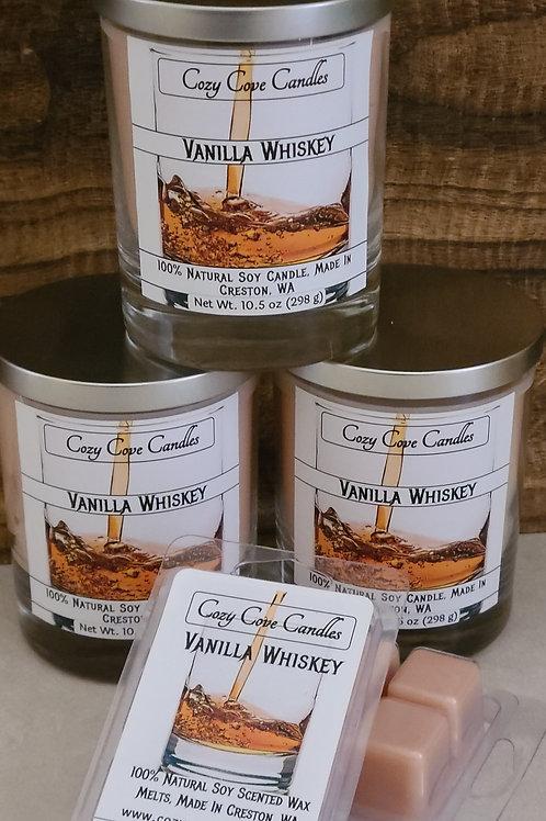 Vanilla Whiskey