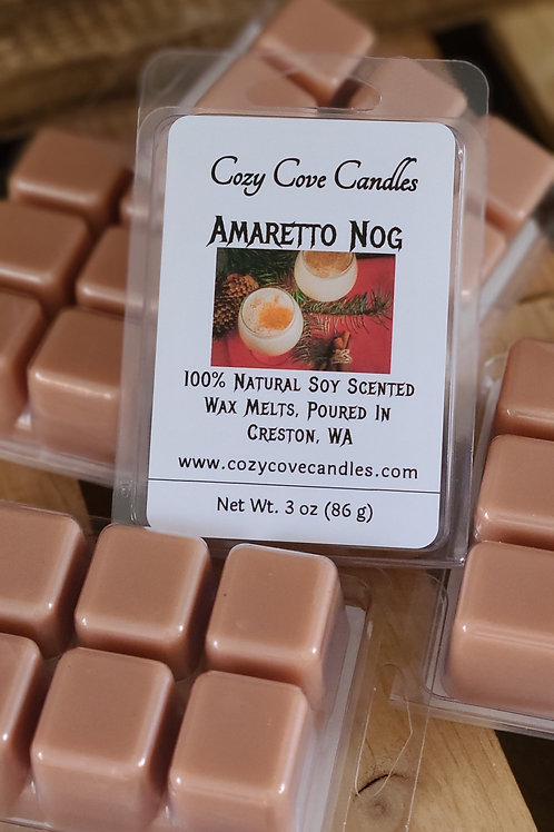 Amaretto Nog