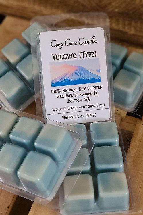 Volcano (Type)