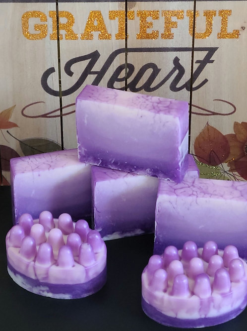 Lavender + Vanilla