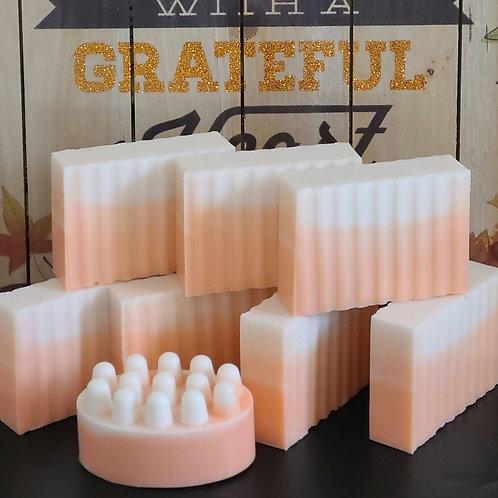 Sweet Orange & Creamsicle Soap
