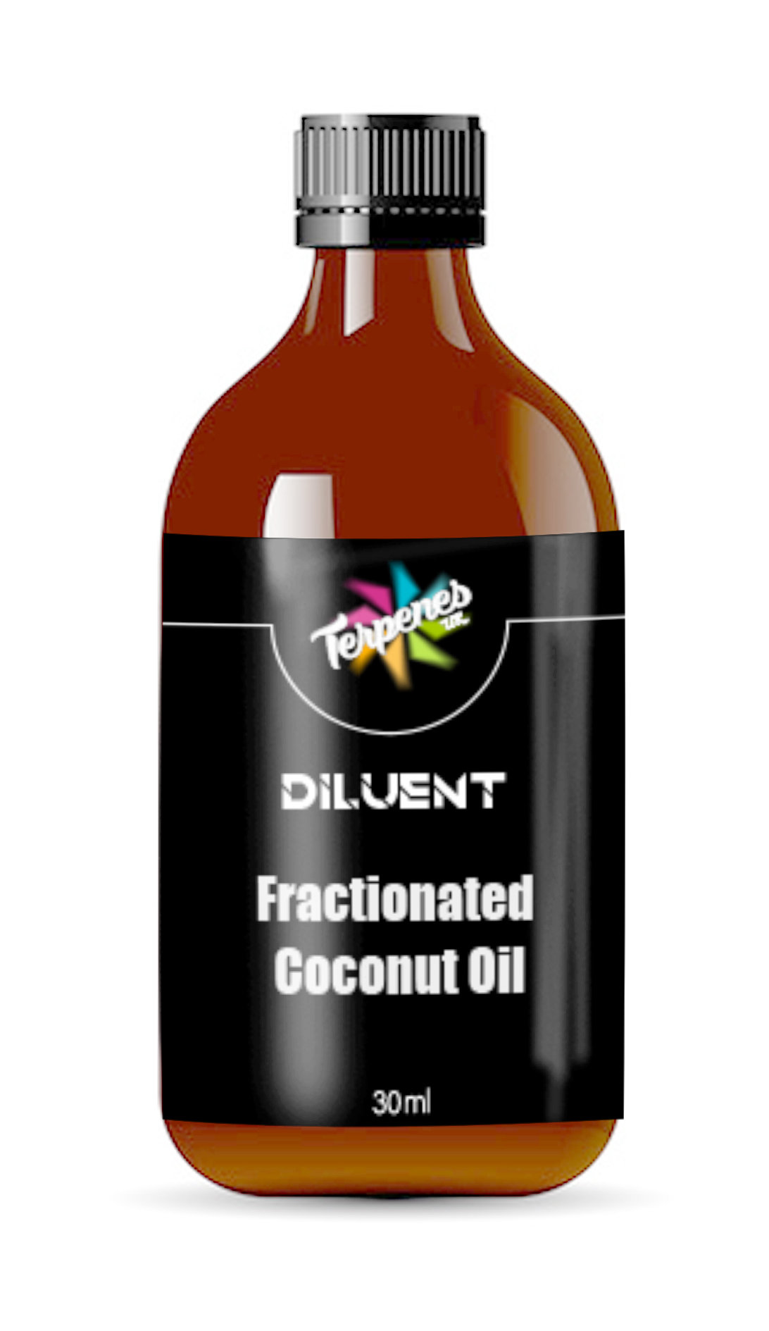 Pure Fractionated Coconut Oil