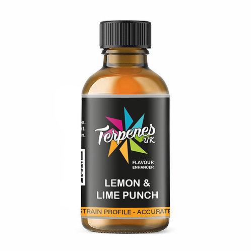 Lemon & Lime Punch Natural