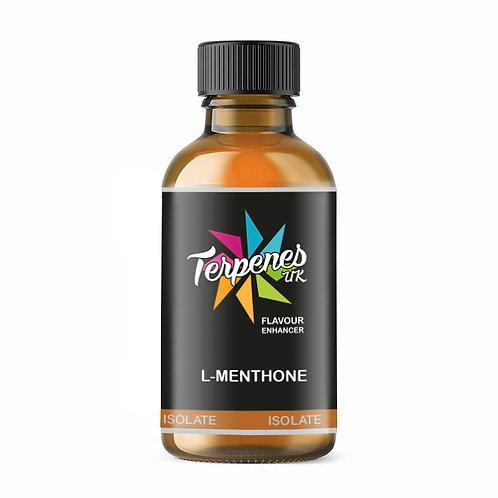 L-Menthone Natural