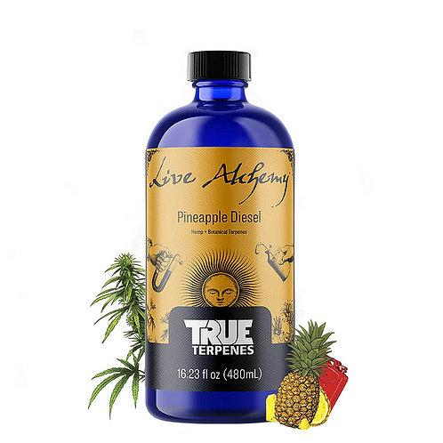 Pineapple Diesel