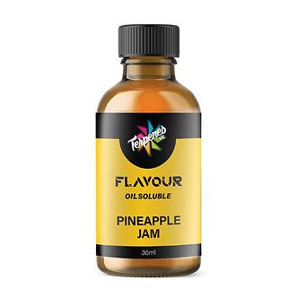 Pineapple Jam (OS)