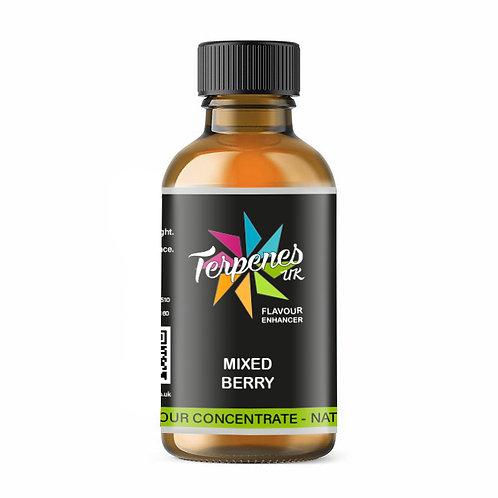 Mixed Berry Natural